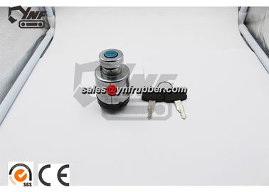 High Performance Excavator Ignition Switch YNF02019 4448303 TH4477373 4250350 For Hitachi EX200-2 EX200-3 EX200-5