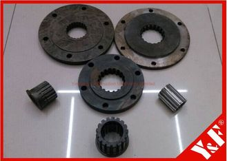 Engine Parts Shaft Komatsu Excavator Spare Parts / Construction Machine Excavator Spares