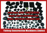 Trung Quốc Excavator Diesel Engine Engine Rubber Mounts For Hitachi Kobelco Komatsu Caterpillar Công ty
