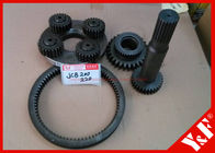 Trung Quốc JCB Excavator Spare Parts for JCB JS220 20 / 951592 05 / 903805 05 / 903806 Công ty